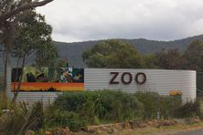 Halls Gap Wildlife Park and Zoo  -